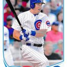 2013 Topps Update US198 Brian Bogusevic