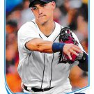2013 Topps Update US235 Jose Iglesias