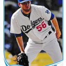 2013 Topps Update US308 J.P. Howell