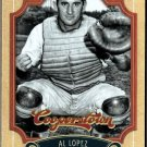 2012 Panini Cooperstown 119 Al Lopez
