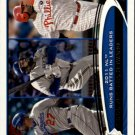 2012 Topps 224 Matt Kemp/Prince Fielder/Ryan Howard LL