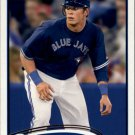 2012 Topps 423 Colby Rasmus