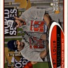 2012 Topps 53 St. Louis Cardianls WS HL