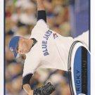 2012 Topps 594 Ricky Romero