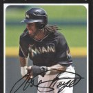 2012 Topps Archives 82 Jose Reyes