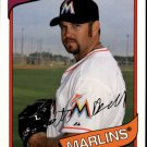 2012 Topps Archives 121 Heath Bell