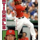 2012 Topps Archives 162 Jayson Werth