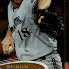 2012 Topps Chrome 58 Shaun Marcum