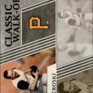 2012 Topps Classic Walk-Offs CW1 Bill Mazeroski