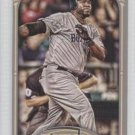 2012 Topps Gypsy Queen Mini 173 David Ortiz