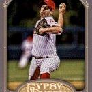 2012 Topps Gypsy Queen 141A Roy Oswalt