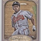 2012 Topps Gypsy Queen 156 Michael Bourn