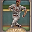 2012 Topps Gypsy Queen 286 Chase Utley
