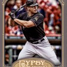2012 Topps Gypsy Queen 147A Mike Stanton