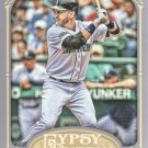 2012 Topps Gypsy Queen 299 Mike Carp