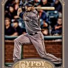 2012 Topps Gypsy Queen 53 Angel Pagan