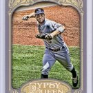 2012 Topps Gypsy Queen 82 David Wright