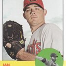 2012 Topps Heritage 197A Ian Kennedy