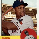 2012 Topps Heritage 356A Adrian Beltre