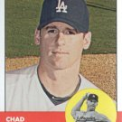 2012 Topps Heritage 360 Chad Billingsley