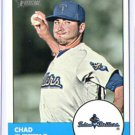 2012 Topps Heritage Minors 168 Chad Bettis