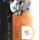 2012 Topps Update Golden Moments GMU12 Curtis Granderson