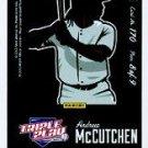 2012 Triple Play 170 Andrew McCutchen Puzzle