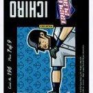 2012 Triple Play 196 Ichiro Suzuki Puzzle
