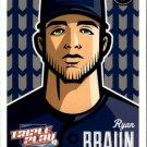 2012 Triple Play 47 Ryan Braun