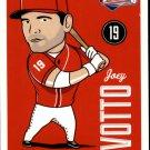2012 Triple Play 20 Joey Votto