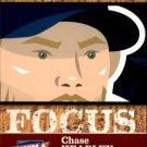 2012 Triple Play 257 Chase Headley FOC