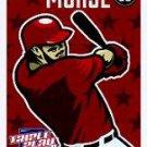 2012 Triple Play 88 Mike Morse