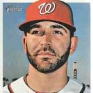 2013 Topps Heritage 323 Danny Espinosa