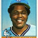 1976 Topps 535 Dave Nelson