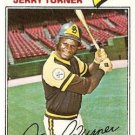 1977 Topps 447 Jerry Turner