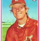 1978 Topps 195 Larry Dierker