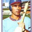 1978 Topps 388 Bill Fahey DP