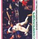 1978 Topps 412 NL Championships