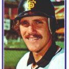 1978 Topps 461 Rob Andrews DP