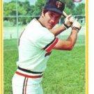 1978 Topps 497 Glenn Adams