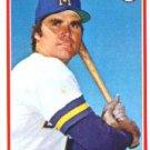 1978 Topps 542 Tim Johnson