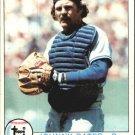 1979 Topps 104 Johnny Oates DP