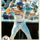 1979 Topps 75 Steve Yeager
