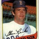 1980 Topps 184 Steve Renko DP