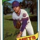1980 Topps 189 Kevin Kobel