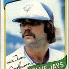 1980 Topps 297 Tim Johnson