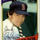 1980 Topps 349 Jack Brohamer