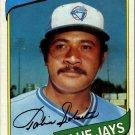 1980 Topps 407 Tony Solaita