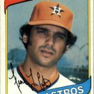 1980 Topps 411 Frank LaCorte