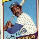 1980 Topps 430 Larry Hisle DP